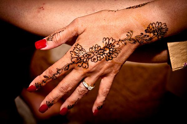 Pre-Wedding Events (Ranie & Rana)