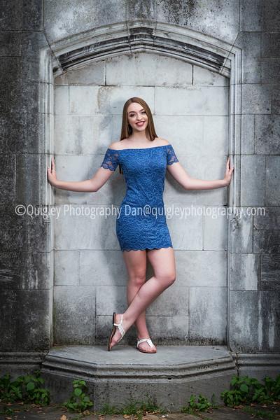 Caitie Corcoran Senior Portraits