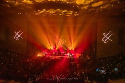 Harrisburg U Concert Series The Revivalists