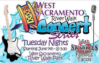 11-06-07 Riverwalk Concert
