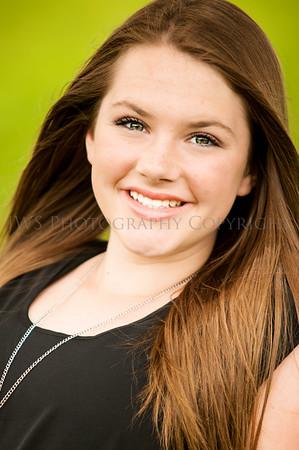 Ellie Heyborne #3