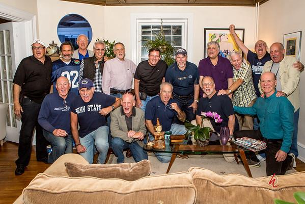 SigmaAlphaMu 2014 Reunion