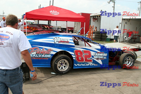 IMCA Supernationals 9-5-07