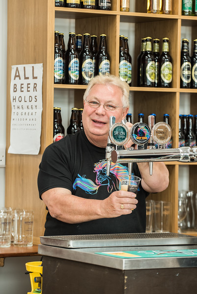 Hepworth Brewery Pulborough West Sussex Launch of Crazy Horse a new Beer. by Sophie Ward Photography 15.06.2018