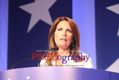 Michele Bachmann Value Voters 2013