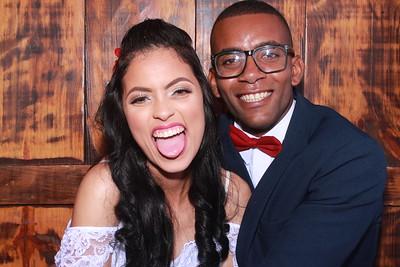 24.11.18 - Casamento Jéssica e Henrique