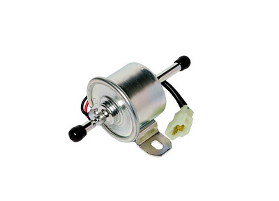 YANMAR HITACHI SERIES ENGINE ELECTRIC FUEL PUMP 12V
