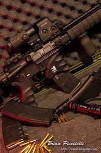 Gun Shoot PT2 - 7APR2013