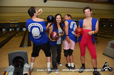 Richard Hedders - Punk Rock Bowling 2012 Team Photos - Gold Coast - Las Vegas, NV - May 26, 2012