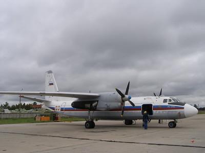 An-24B (Russia)