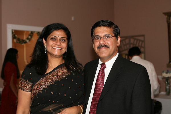 2008-07-19 Bharti and Puneet's Wedding Reception in Atlanta