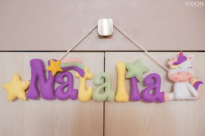 Botez Natalia Maria