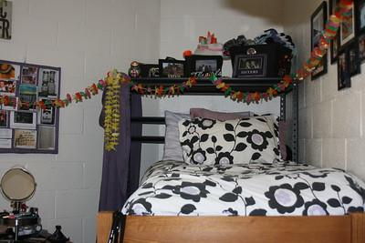 Alexandra's Senior Triangle Room