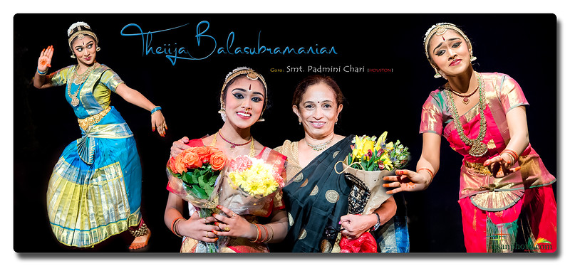 Theiija's Bharatanatyam Arangetram 2018 - Highlights