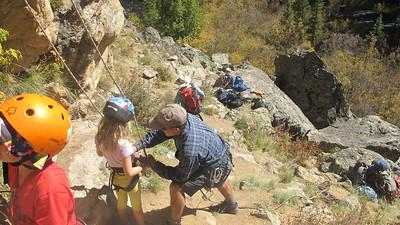 Third Grade fall expedition