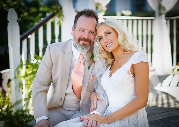 Wright - Stanley Wedding