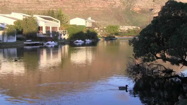 Video - Marina da Gama & Noordhoek - South Africa