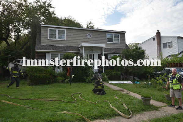 NORTN MASSAPEQUA HOUSE FIRE RUTHERFORD DR