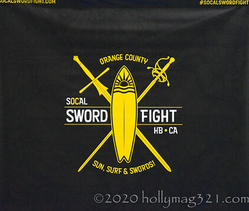 2020 SoCal Swordfight