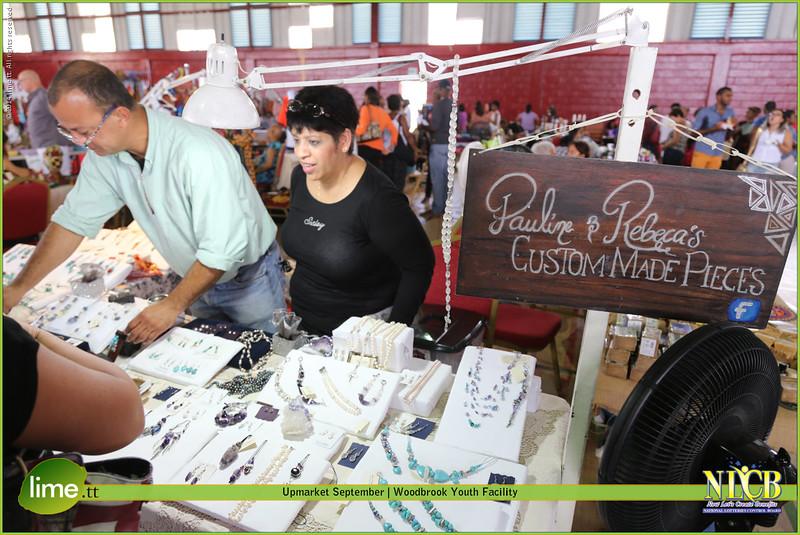 Pauline and Rebeca's Jewelry Designs