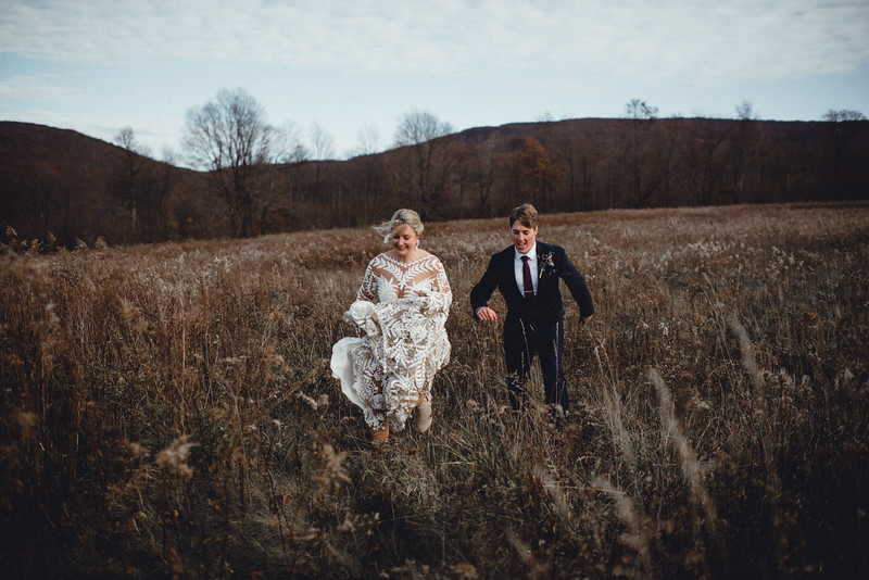 Requiem Images - Luxury Boho Winter Mountain Intimate Wedding - Seven Springs - Laurel Highlands - Blake Holly -924.jpg