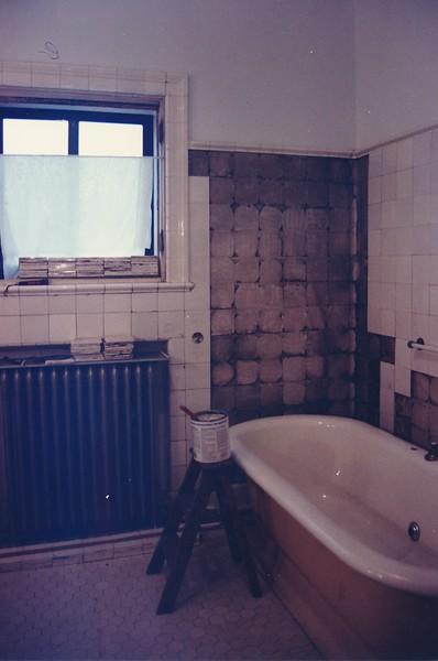 Bath No. 1