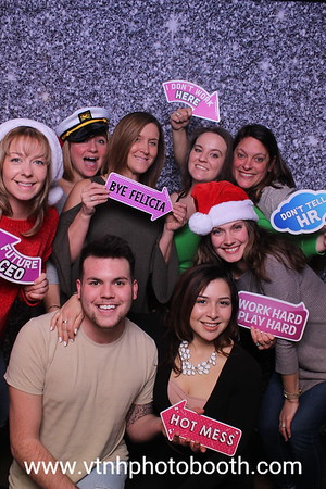 Photos - 1/14/19 - New England Tap House Holiday Party