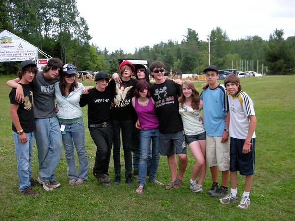 CJ07 Canadian Scout Jamboree