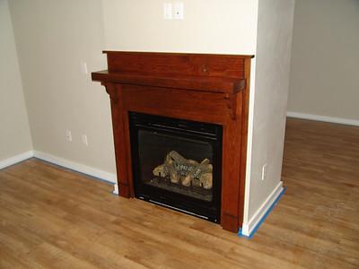 Carol Blanda's New Home