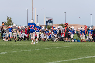South Dakota Junior Football