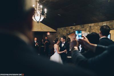 Wedding - Kathleen and Ramon Vasquez