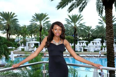 Dashyra's 16th Birthday Miami Beach