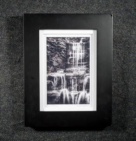 Waterfall - $20