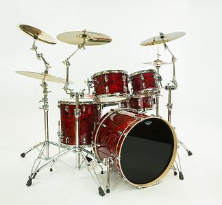 Ludwig Drums 2016 2
