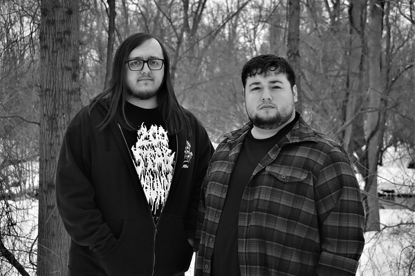 WORLD EATER FLAUNTS HEAD-SPINNING DEATH METAL WITH  NEW EP - A BLIGHT UPON ALL