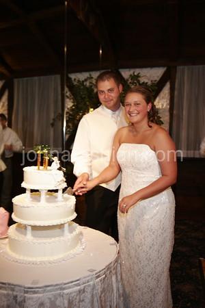 Stout Wedding - 2005
