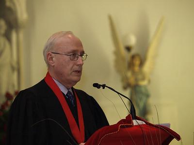 2009 Red Mass