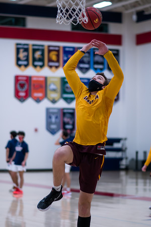 Boys Basketball: Broad Run 64, Independence 40 by Derrick Jerry on January 5, 2021