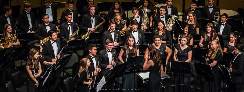 5/26/2016 Spring Concert at Austin ISD PAC
