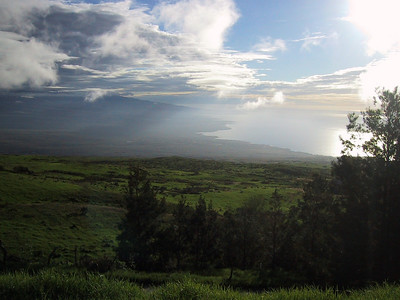 Hawaiian Ranch Country