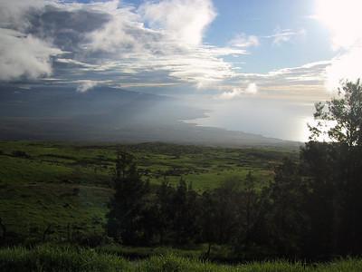 Hawaiian Ranch Country