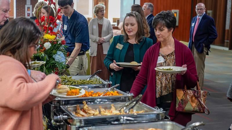 2019 Scholarship Luncheon