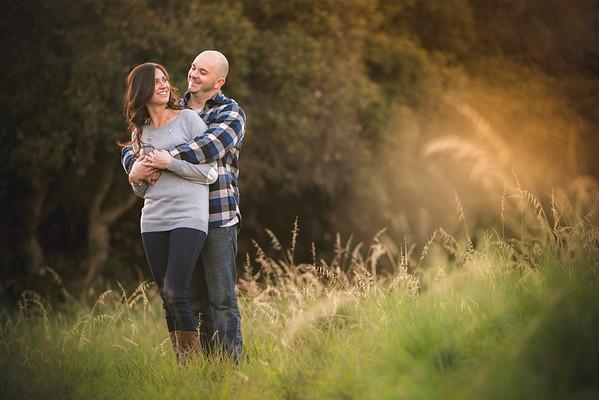 Carissa & Jeff (Engagement Session)
