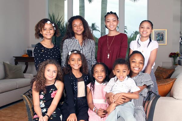 Penn Family