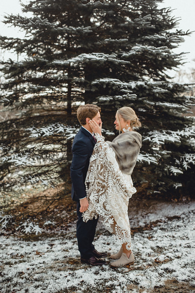 Requiem Images - Luxury Boho Winter Mountain Intimate Wedding - Seven Springs - Laurel Highlands - Blake Holly -557.jpg