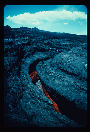 Volcanoes Hawaii