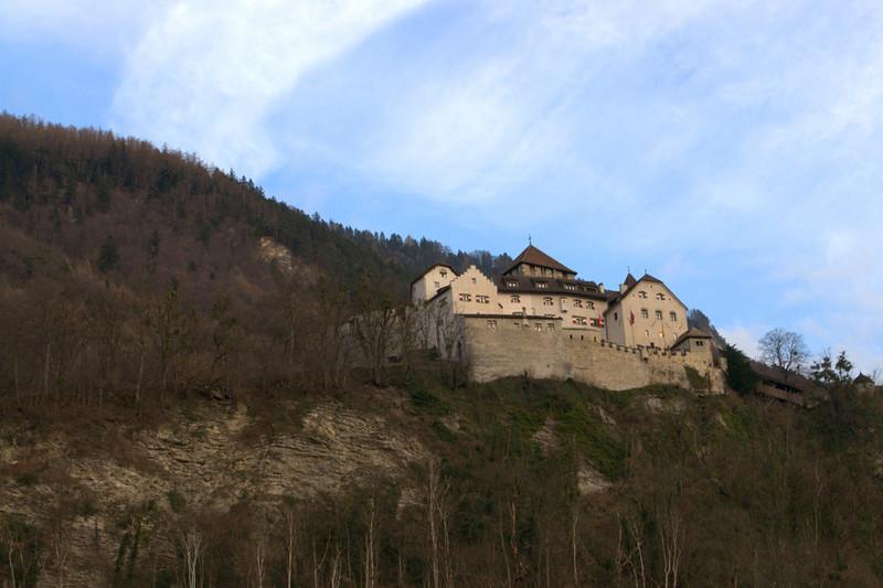 Liechtenstein Vaduz Castle.jpg