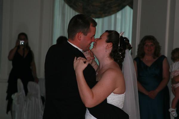 2007 - Angela's Wedding