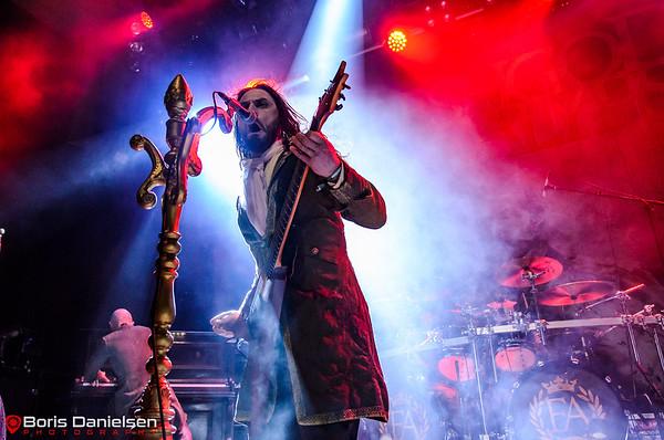 Inferno Metal Festival 2018.