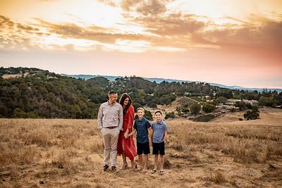 J Mildenhall Family 2021